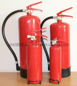 Fire Fighting Equipment-En3 Fire Extinguisher pictures & photos