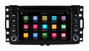 Car Radio Car DVD Player for Hummer H3 pictures & photos