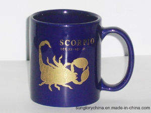 Constellation Custom Ceramic Coffee Mugs pictures & photos