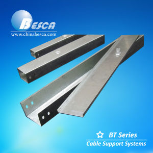 Pre-Galvanized Steel Cable Trunking