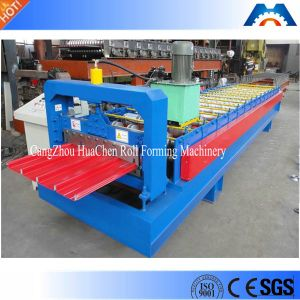 CE&ISO Ibr Sheet Metal Roofing Roll Forming Machine