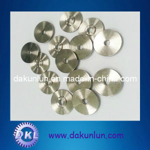 Nickel Plating Metal Washer Parts pictures & photos