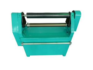 Tensile Roller for Warping Machine