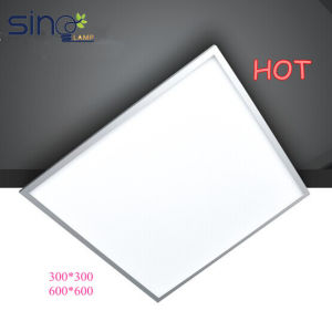 Most Competitive USD13.8/PC 36W- 40W 600X600mm Square LED Panel pictures & photos
