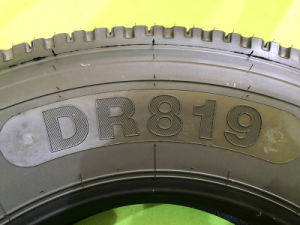 High Quality Truck Tires 11r22.5 with DOT, ECE, Smartway Certificate pictures & photos