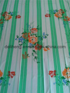 Cheap Price 100% Microfiber Polyester Printed Bed Sheet pictures & photos
