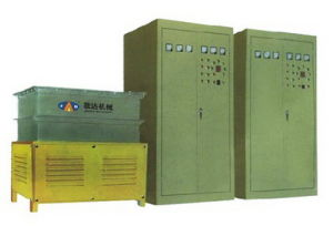 Line-Frequency Cored Induction Melting Furnace pictures & photos