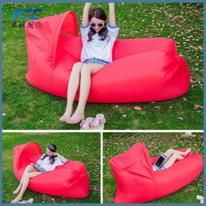 Air Sleeping Bag Inflatable Air Bed pictures & photos