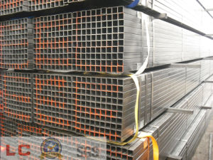Square Hollow Section Steel Pipe pictures & photos