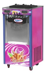 46L/H Ice Cream Machine (BJ468CF)