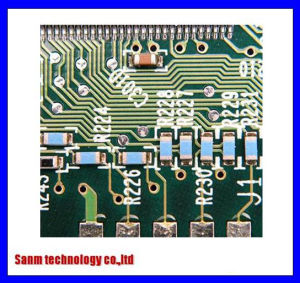 PCB and Assembly with Components (PCBA manufacturing service) pictures & photos