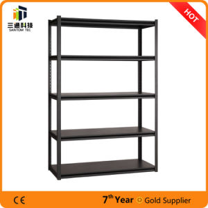 Galvanized Slotted Angle Shelving pictures & photos