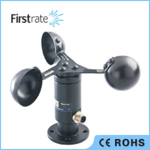 Fst200-201 Stainless Steel Wind Speed Sensors Anemometer for Wind Generator