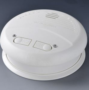 Interlinkable Smoke Alarm Lm-101LC pictures & photos