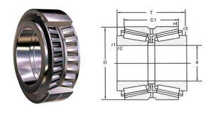 Taper Roller Bearings, 3519/500, Wjjc, Mining Machinery Bearing pictures & photos