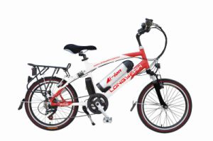 Mountain Electric Bike (TDM1201Z) pictures & photos