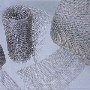 Knit Wire Mesh Stainless Steel Demister/Wire Metal Mesh Demister/Demister Pad pictures & photos