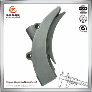 Construction Machinery Parts Gunmetal Sand Casting Gunmetal Castings pictures & photos