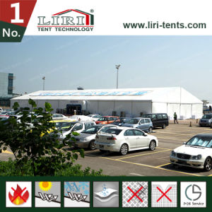 PVC 6m Height Air Conditioned Big Tents for Trade Show pictures & photos