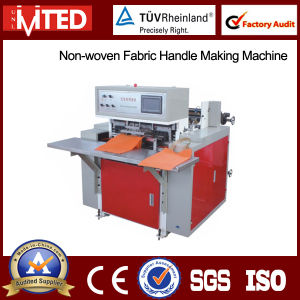Non Woven Handle Making Machine