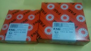 Original Brand High Quality Cylindrical Roller Bearing Nj211 pictures & photos