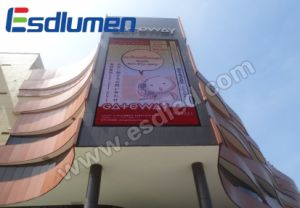 Eastar High Quality P20 Outdoor Fullcolor Advertising LED Display Screen