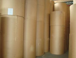Factory Price About Kraft Paper Adhesive Tape pictures & photos
