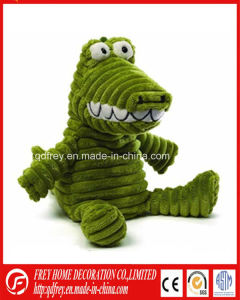 Hot Sale Plush Crocodile Toy pictures & photos