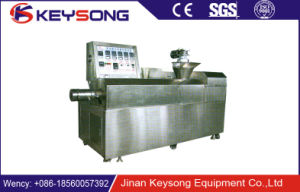Hot Selling High Capacity Textured Soya Protein Food Machine pictures & photos