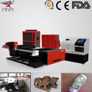2015 Hot Sale Metal Pipe and Sheet Cutting Machine pictures & photos