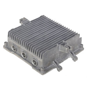 Aluminuim Alloy Die Casting for Auto Parts pictures & photos