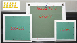 Acccess Panel Used in The Ceiling Tiles pictures & photos