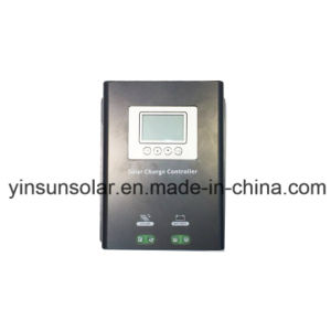 96V 30A Solar Regulator Solar Charge Controller for PV System pictures & photos