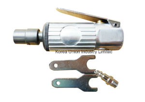 Pneumatic Grinding 6mm Collet Small Die Metal Grinder pictures & photos