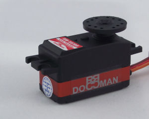 8kg Low Profile Digital Servo (CLS118TD)