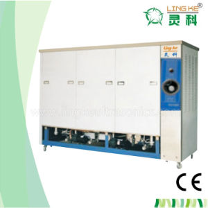 Ultrasonic Cleaning Machine with Steel Basket pictures & photos