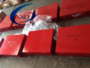Safety Clamps with Red Iron Box pictures & photos
