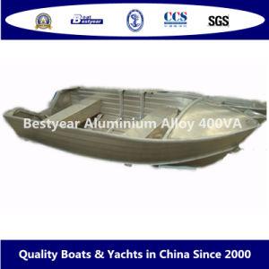 Bestyear Aluminum 400va Boat pictures & photos