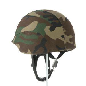 Kevlar Nij Iiia Ballistic Helmet for Military pictures & photos