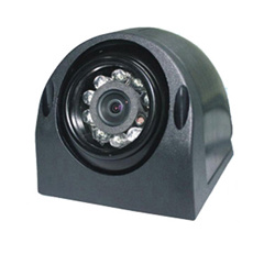 Truck Side View Camera with CCD Image Sensor 120° pictures & photos