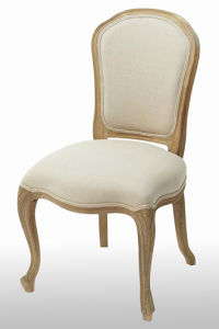 Classic Banquet Living Wooden Dining Chair pictures & photos