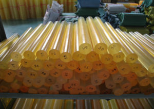 Polyurethane Rods, PU Rods, Plastic Rods, Polyurethane Bar, PU Bar, Plastic Bar pictures & photos