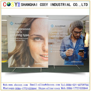 440GSM Glossy Frontlit PVC Flex Banner with High Quality pictures & photos