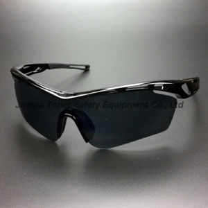 Latest Design Best Sell Sport Type Safety Glasses with Soft Pads (SG130) pictures & photos