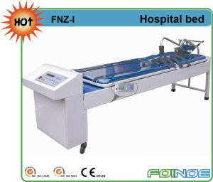 Fnz-I High Quality Medical Hospital Bed pictures & photos