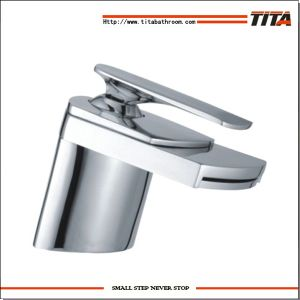 Brass Material Old Fashion Bathroom Faucet Nh9999 pictures & photos