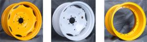 Alloy Wheel for Car Tire, Wheel Rim 7jx15 pictures & photos