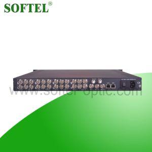 ISDB-T Modulator HD to RF Modulator Digital Headend pictures & photos