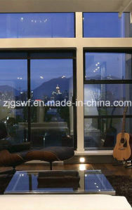 IR Residential High Heat Rejection Window Film for Building Glass Decoration--Gwr8050 pictures & photos
