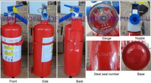 2kg Mexico ABC Fire Extinguisher pictures & photos